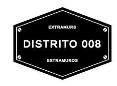 Dinamizando el distrito de Extramurs, cultura, ocio y gastronomía mas allá de los muros